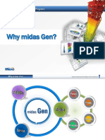Why Midas Gen