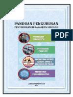 Panduan Pengurusan PBS 21 April 2014 2