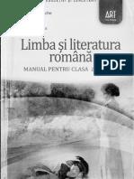Limba Si Lit Rom Manual Pentru Clasa a 12-A Demo