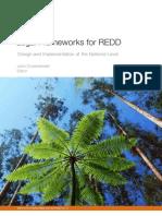 Legal Framework for REDD