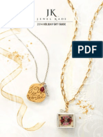 JK 2014 Holiday Gift Guide
