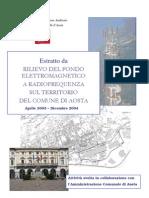 Fondo Elettromagnetico Aosta