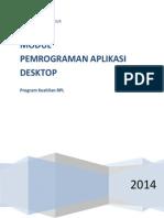 Rpl Pemrograman Desktop