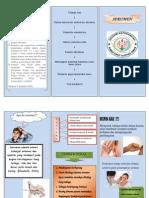 Leaflet Serumen