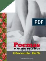 [Belli Gioconda] Poemas Y Otros Escritos(BookZa.org)
