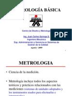 Aseguramiento Metrológico