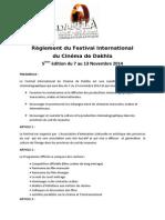 Reglement Festival Dakhla 14 FR.pdf