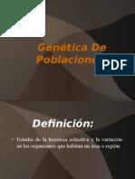 03 Genetica de Poblaciones