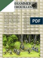 Patrouille Warhammer