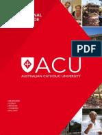 Reprint 2014 Student Guide