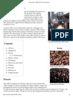 Coffee Roasting - Wikipedia, The Free Encyclopedia