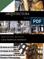 ARQUITECTURA Bizantina Expo