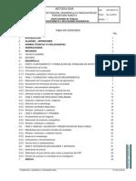 M14100-01-10V1 Investigacion Desarrollo e Innovacion en Percepcion Remota