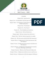 EAC Treaty