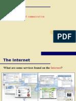 internet & communication