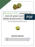 Mimikatz (2/4)