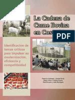 Cadena Carne Bovina CR