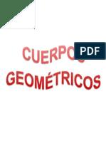 Cuerpos Geom Tri Cos