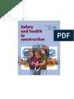 Construction Safety Ilo
