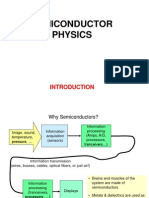 Semiconductor Physics Mine Aa