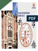 Plan Estrategico Hospital de Basurto
