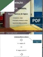 Powerpoint_Noções Básicas de Lógica