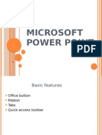 microsoft power point notes