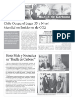 ESP Huella de Carbono