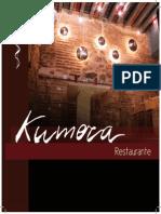 Carta Kumera 2015