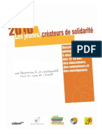 Dossier Pedagogique 17octobre2010 Colleges Lycees