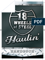 Haulin Manual Web
