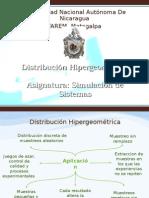 Dist Hipergeométrica.odp
