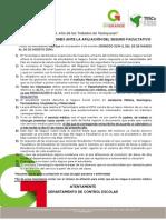 Tesco PDF Carta