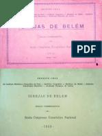 Ernesto Cruz - Igrejas de Belém (2)