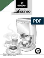 Cafissimo_Handbuch