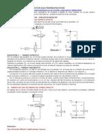 Desarrollo de Circuitos Electroneumaticos