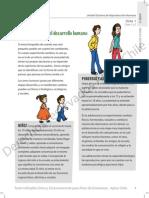 Cuadernillo pubertad 2014