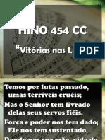 HINO 454 CC