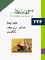 Trener Personalny cz1