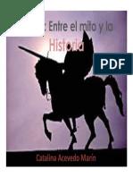 Unidad 9 El Cid - Catalina Acevedo