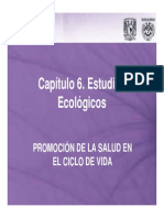 Pres Ecologicos
