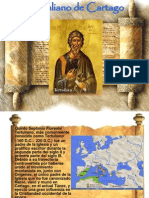 Tertuliano de Cartago