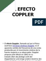 El Efecto Coppler