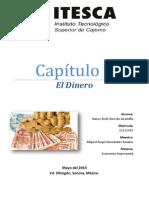 Capítulo 9 - Economia