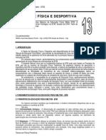 13 - Atividade Fisica e Desportiva - Pg 348a354