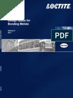 Design Guide for Bonding Metals