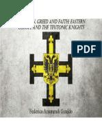 Unidad 8 Los Teutones - Federico Arismendi