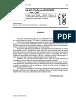 16 - Psicologia Aplicada a Atividade Policial - Pg 396a476