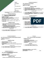 Cerinţele Unice SEM. II SP. Rom 2013 20141