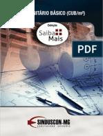 Manual Custo Unitario Básico